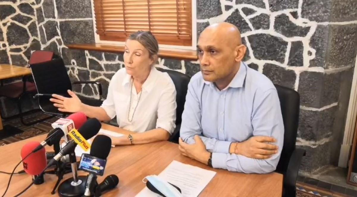 Covid-19 : 100 000 vaccins en provenance de l'Inde arrivent à Maurice ce samedi
