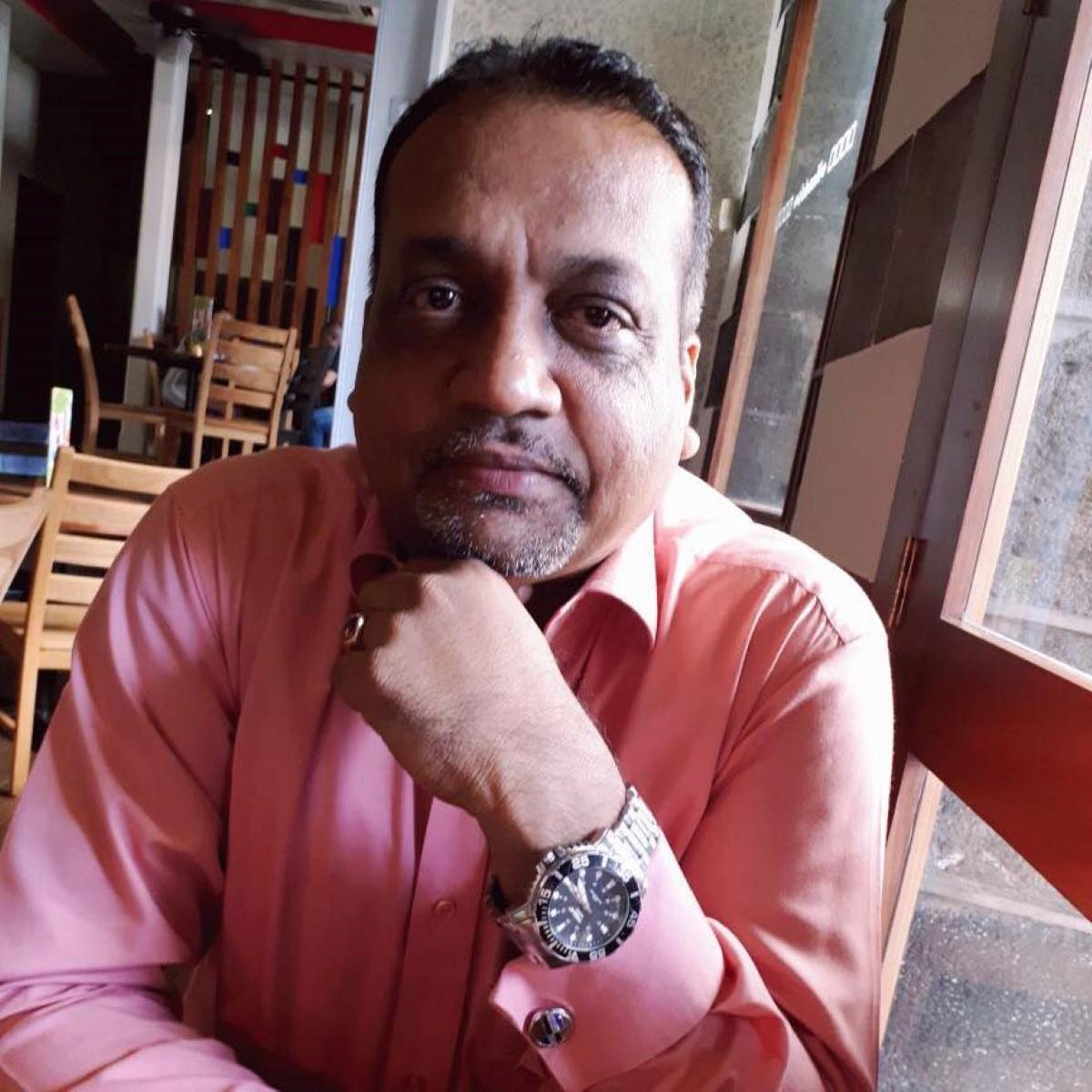 Critiques sur les réseaux sociaux : Sham Mathura porte plainte au CCID