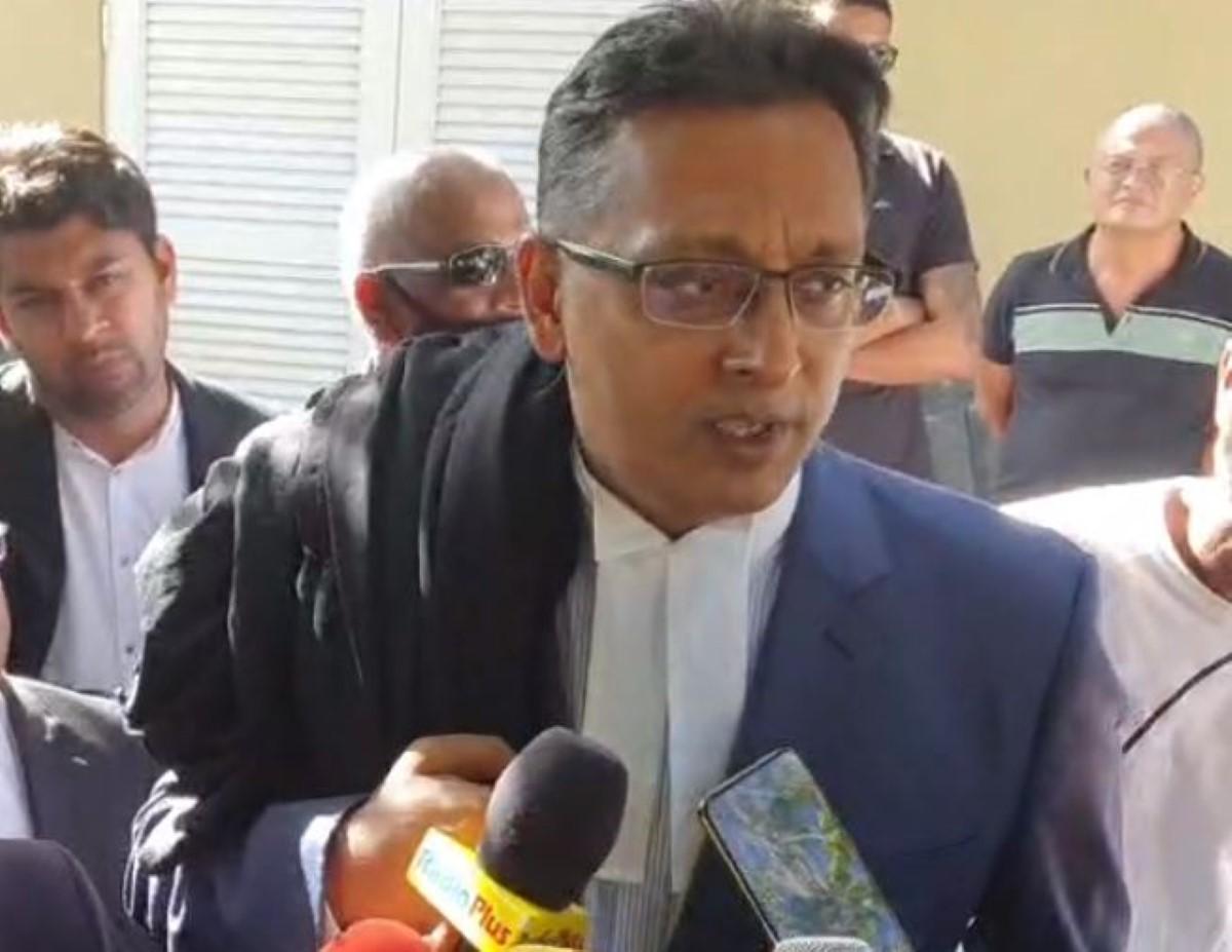 Affaire Kistnen : Bonomally écope d'un sévère avertissement de la magistrate