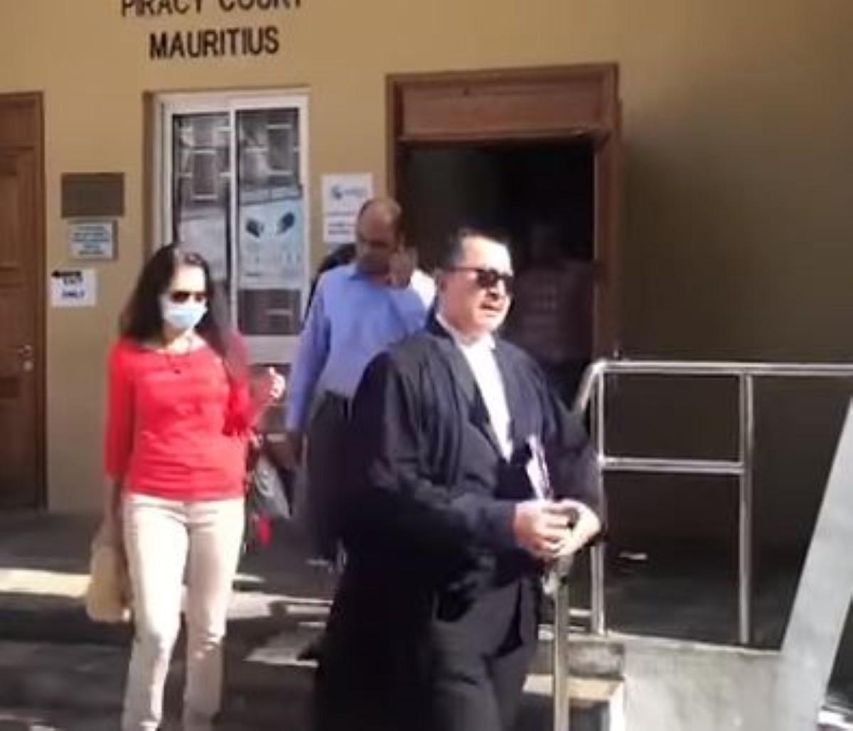 Affaire Kistnen : Neeta Nuckched encore souffrante