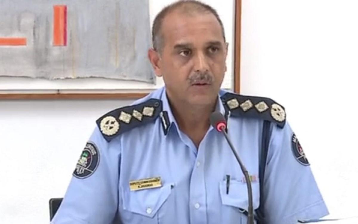 Affaire Kistnen : Le DCP Jhugroo convoqué en cour demain