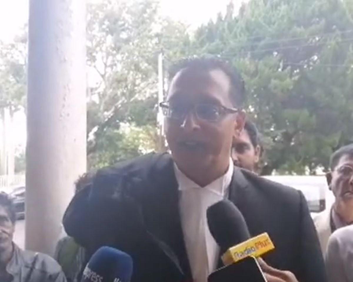 Enquête judiciaire : Vinay Appanna nie avoir tué Soopramanien Kistnen