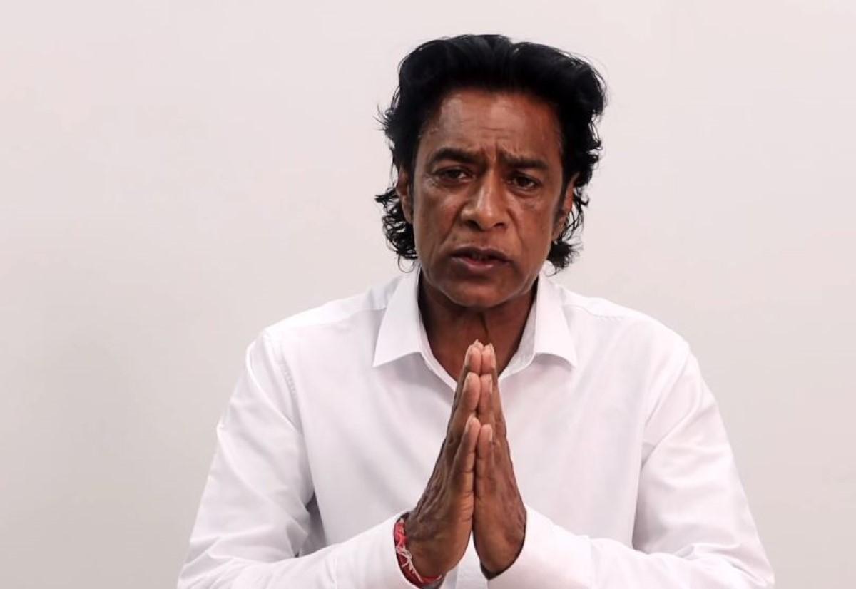 [Vidéo] Nando Bodha made in Boolywood : 𝑴𝒆𝒓𝒂 𝑫𝒉𝒂𝒓𝒎𝒂 𝑴𝒆𝒓𝒂 𝑳𝒂𝒌𝒔𝒉𝒚𝒂