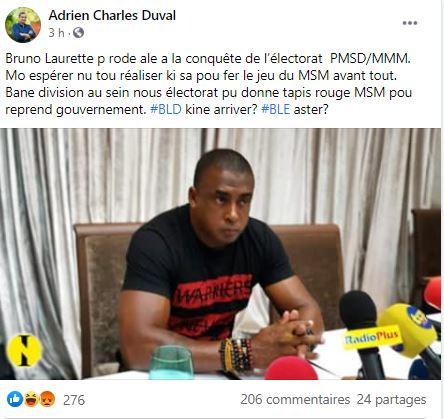 Deal papa/piti : Bruneau Laurette la nouvelle cible de Joanna Bérenger et Adrien Duval