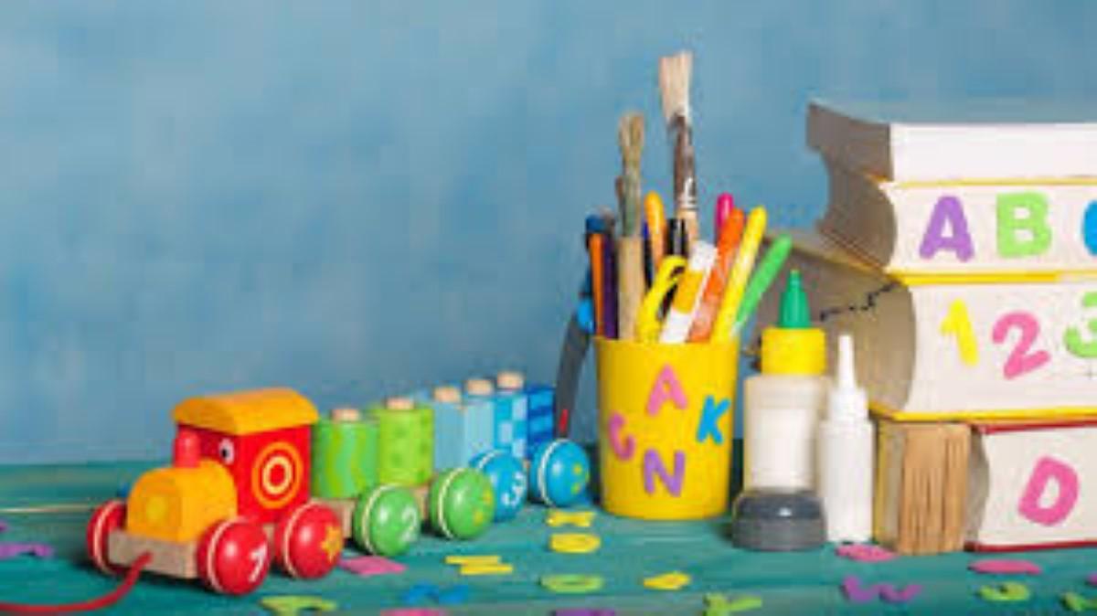 Covdi-19 : Test en cours à l'école maternelle Melbees à Floréal