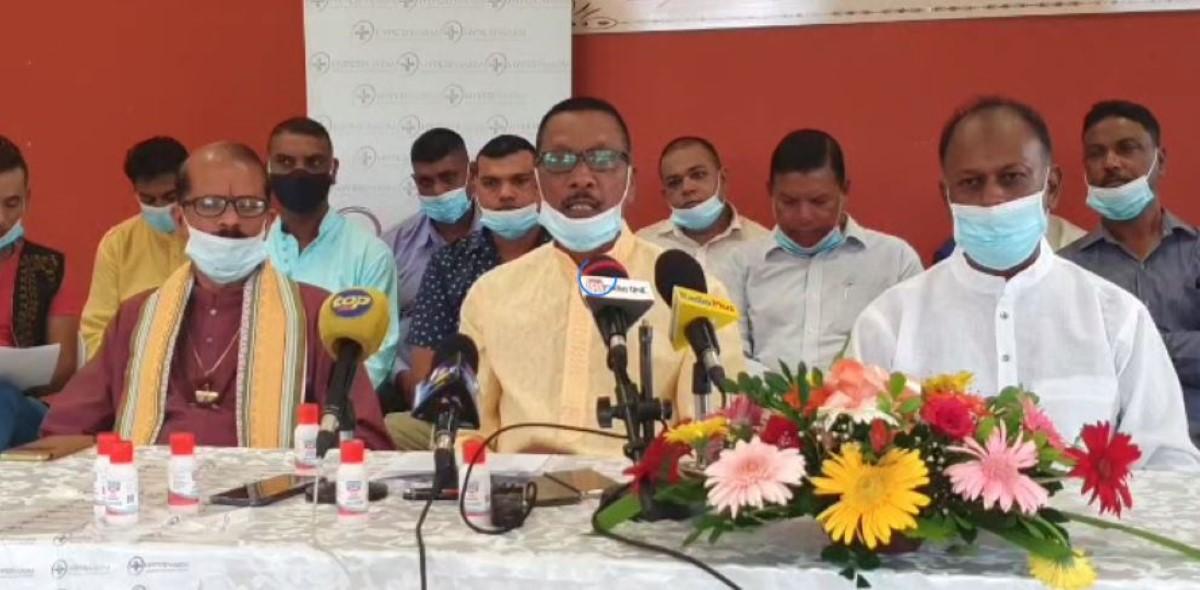 Maha Shivratree : appel aux dirigeants de ne pas ouvrir les temples hindous
