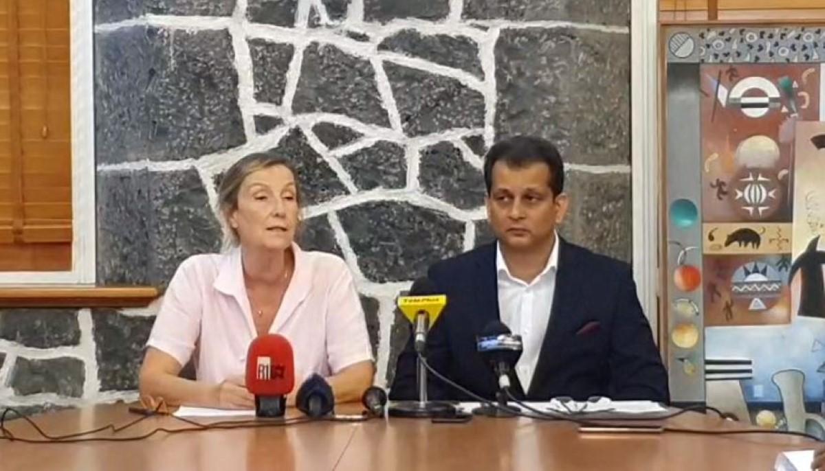Covid : Le National Communication Committee face à la presse cet après-midi