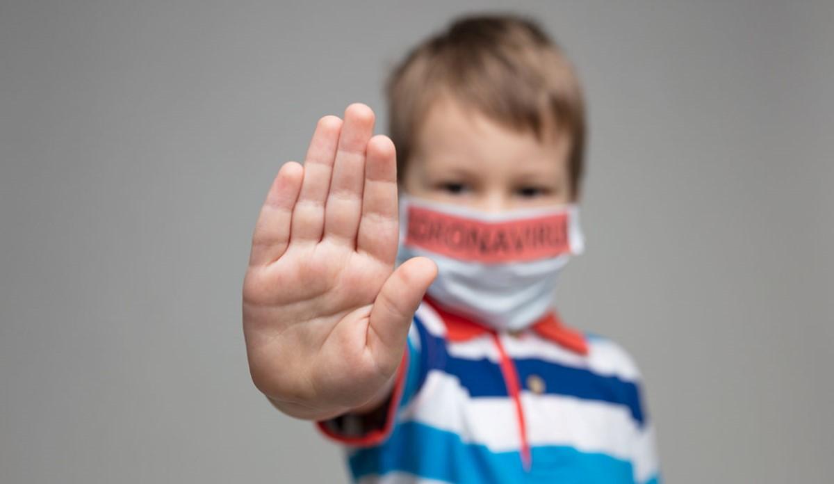 [Billet d'humeur]  Les droits bafoués des enfants de 2-3 ans mis en quarantaine à l'île Maurice