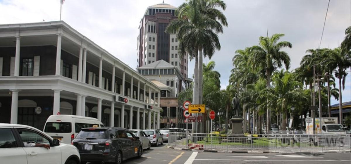 Les Mauriciens ont le moral dans les chaussettes et n'ont plus foi en l'avenir