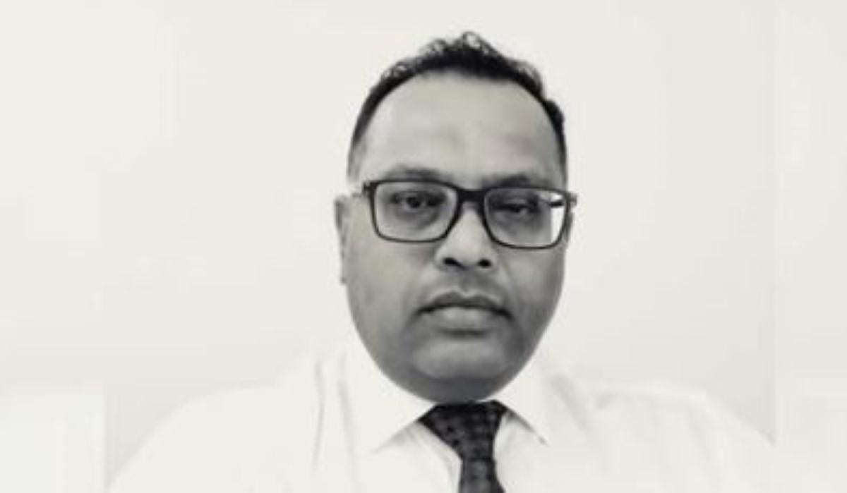 Jitendra Bissessur est le nouveau CEO de la  Mauritius Investment Corporation