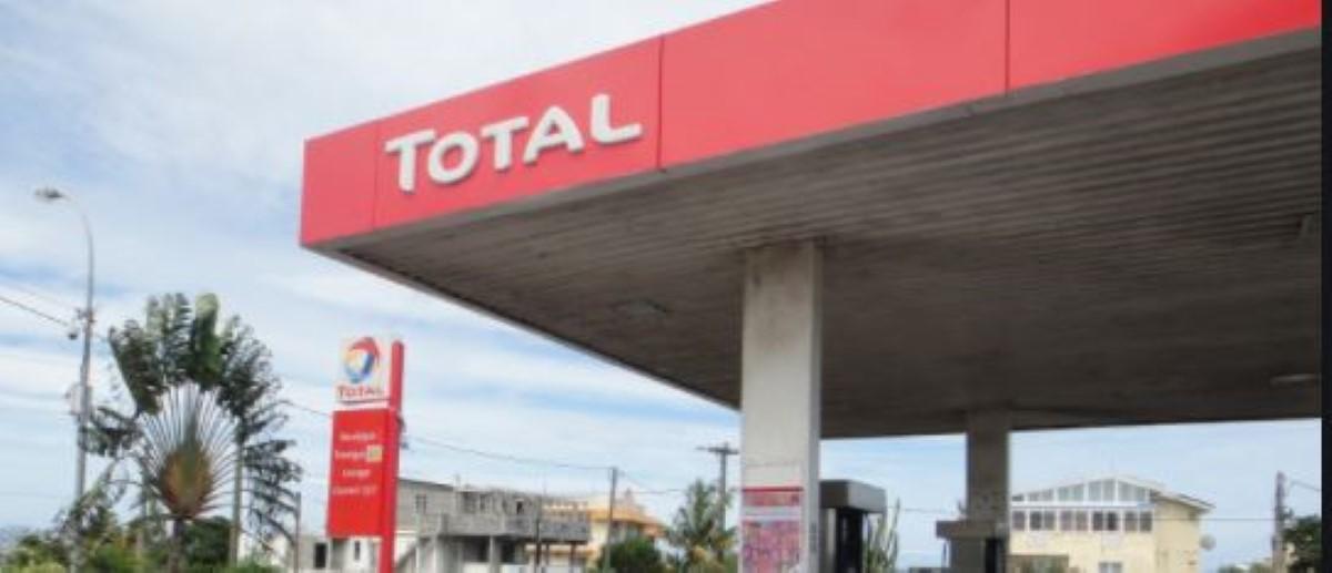 Covid-19: fermeture des stations-service Total de Flic-en-Flac et Bell-Village