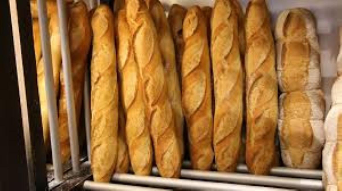 Confinement : La production de pain chute d'un quart