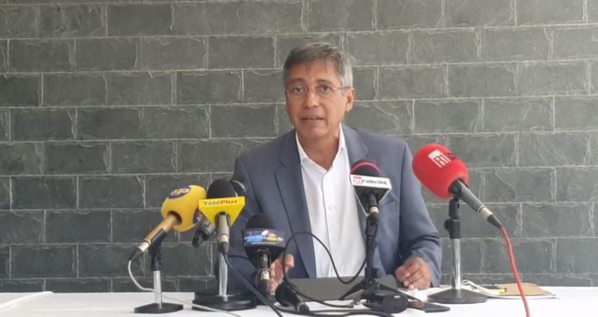Rentrée parlementaire : La crainte de Xavier Duval « Il semble que ce sera une séance one-off »