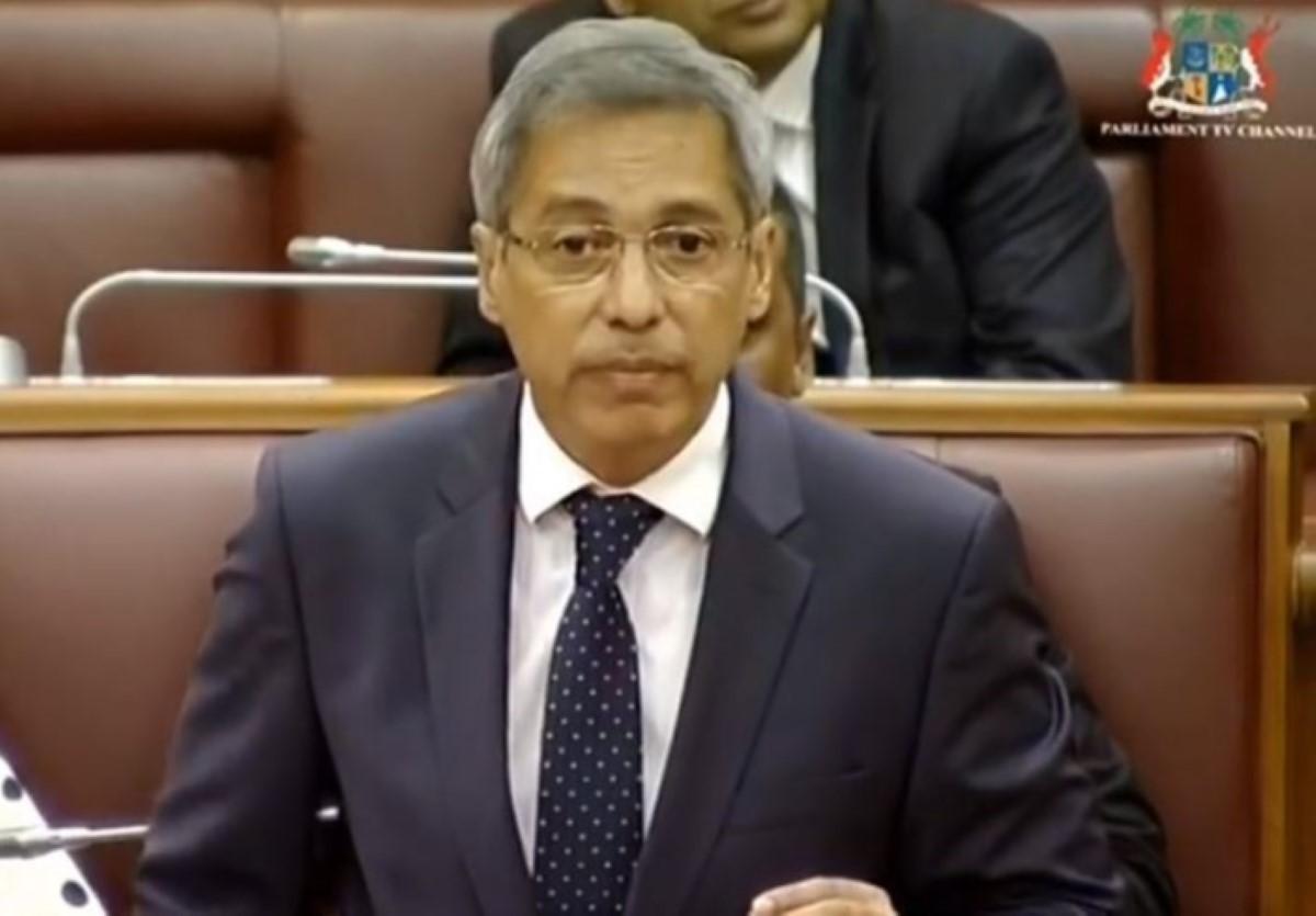 Une rentrée parlementaire inhabituelle