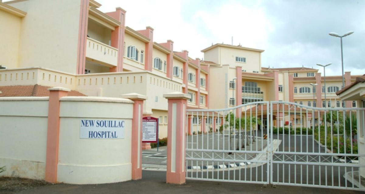L'hôpital de Souillac fermé au grand public jusqu'à nouvel ordre