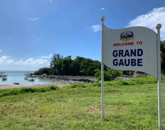 Un  homme meurt noyé dans le lagon à Melville, Grand-Gaube