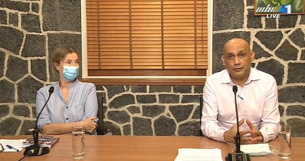 A l'île Maurice, le virus de la Covid-19 ne tue pas