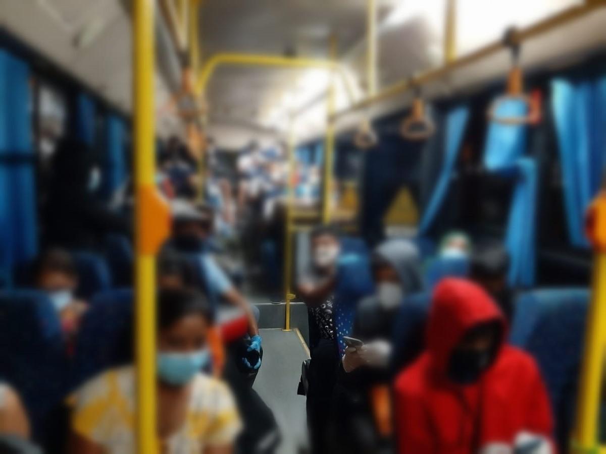 Quarantaine : La violence des témoignages affluent tous les jours