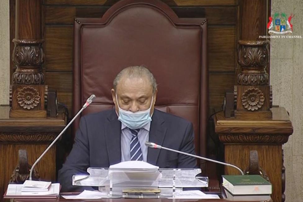 Le Speaker de l'Assemblée nationale a officialisé les nouvelles nominations au sein des comités parlementaires