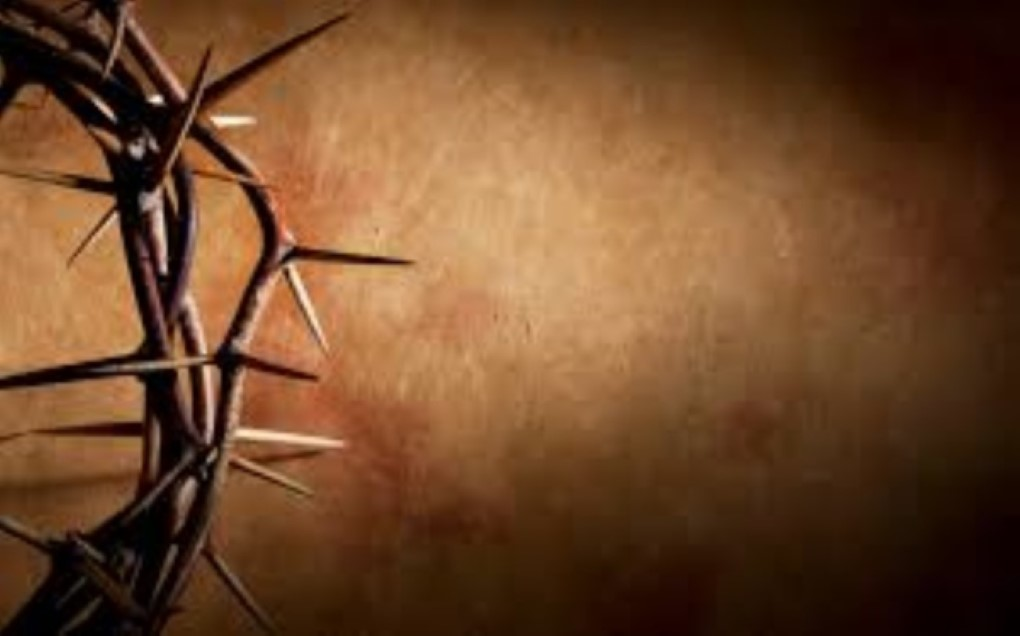 Le Vendredi saint célébré par les chrétiens