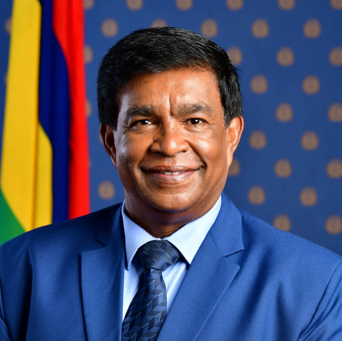 Prithvirajsing Roopun, accessoirement Président de la République de Maurice nous rappelle à son existence