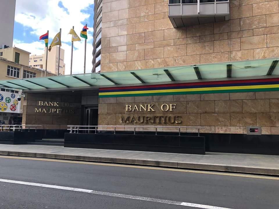 Banque de Maurice : Le leasing (location avec option d'achat) a la côte à Maurice