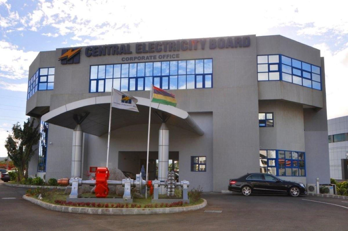 CEB Facilities Co Ltd :Tarachand limogé