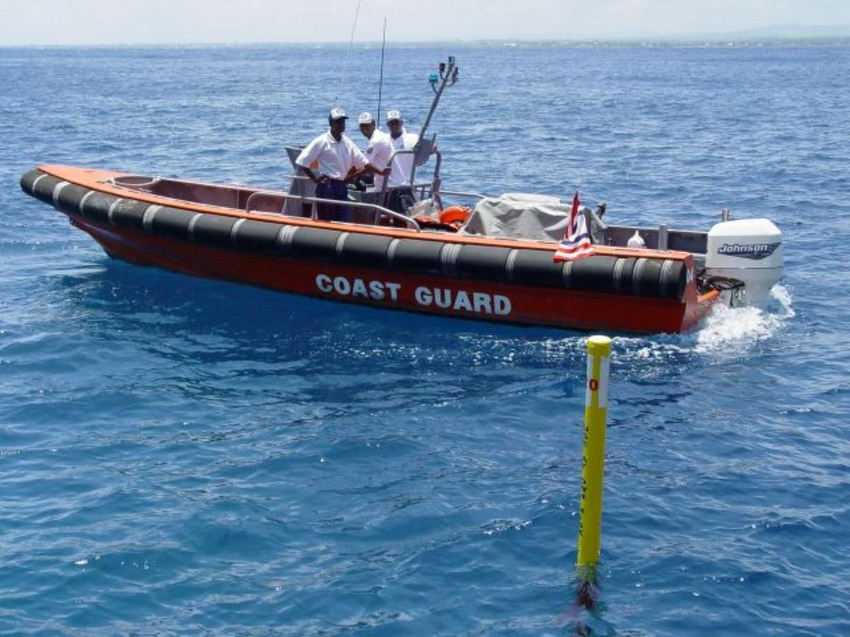 Poudre-d'Or : un yacht dérive dans les eaux mauriciennes en provenance de Madagascar