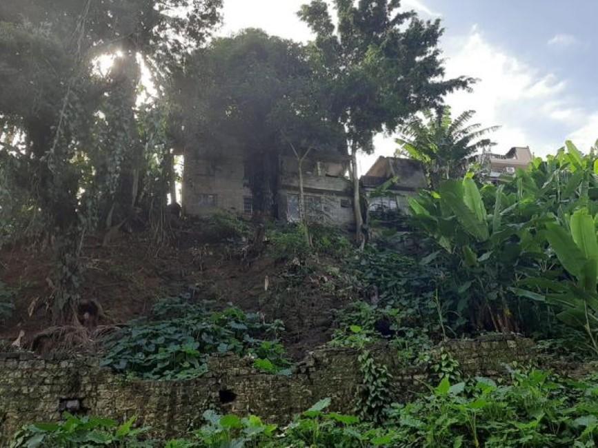 A Souillac, quatre maisons sous la menace d'effondrement à la suite d'un glissement de terrain