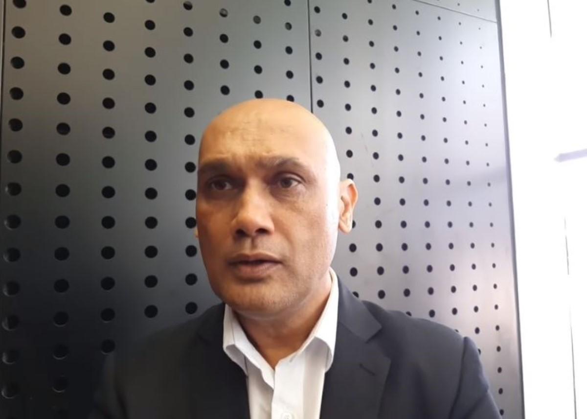 Farhad Aumeer dépose une motion de blâme contre Jagutpal