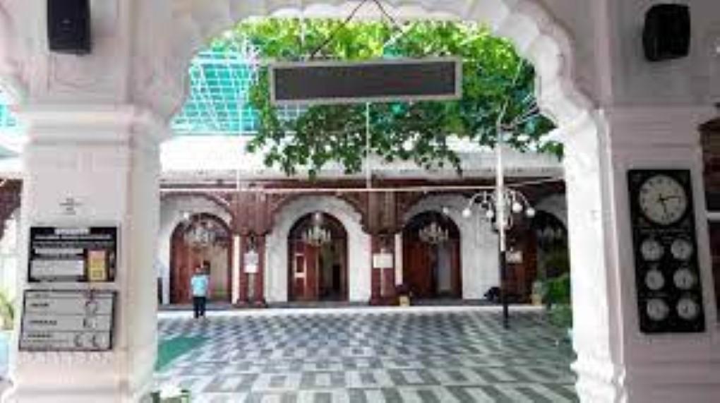 Fermeture des lieux de culte : Une décision qui ne semble pas faire l'unanimité à la Jummah Mosque