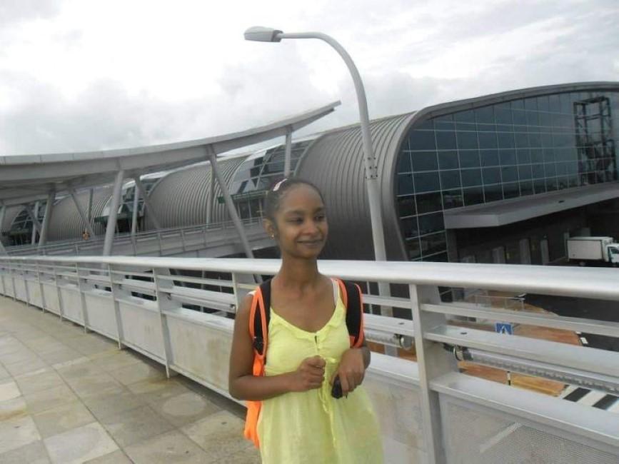 Bel Air : Disparition inquiétante de Linzie âgée de 31 ans avec un handicap mental