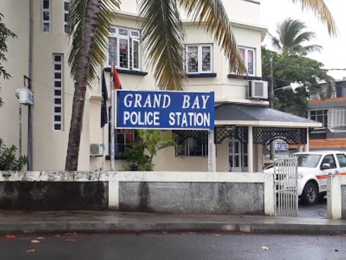 Grand-Baie : Un accident de la route révèle un trafic de drogue