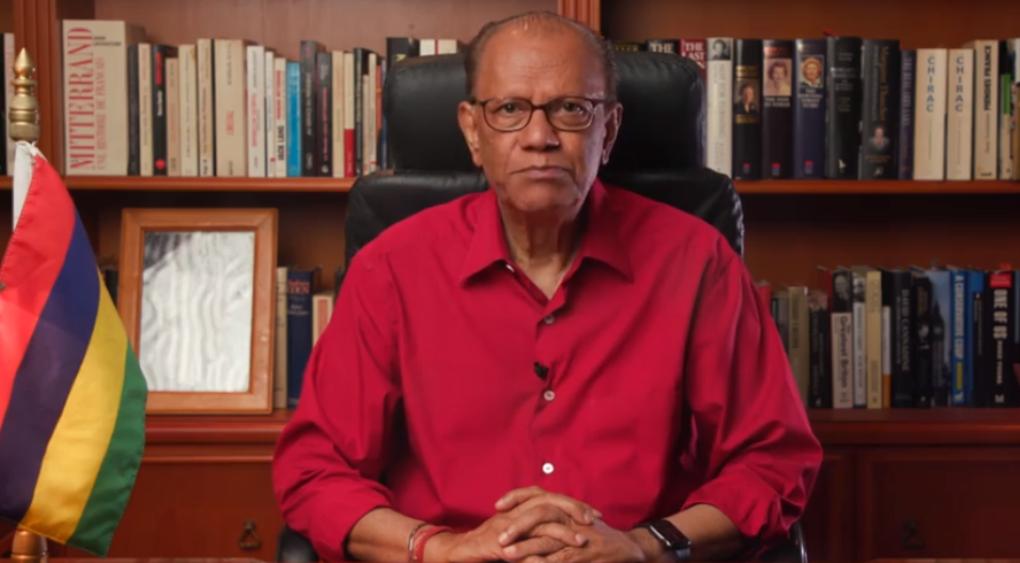 [Vidéo] Selon Ramgoolam :  « Le MSM est en train de tout détruire »