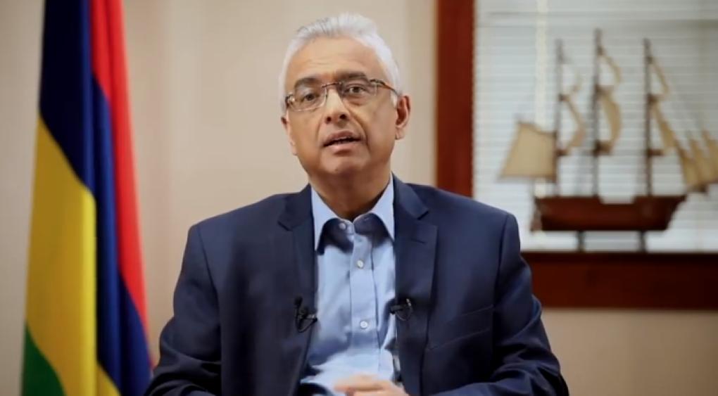 [Vidéo] Pravind Jugnauth fait ses propres éloges