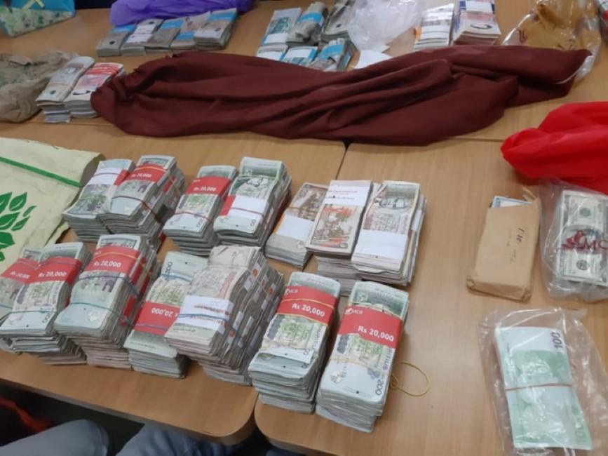 Saisie record de drogue : les frères Gurroby connus des services de police pour blanchiment d'argent