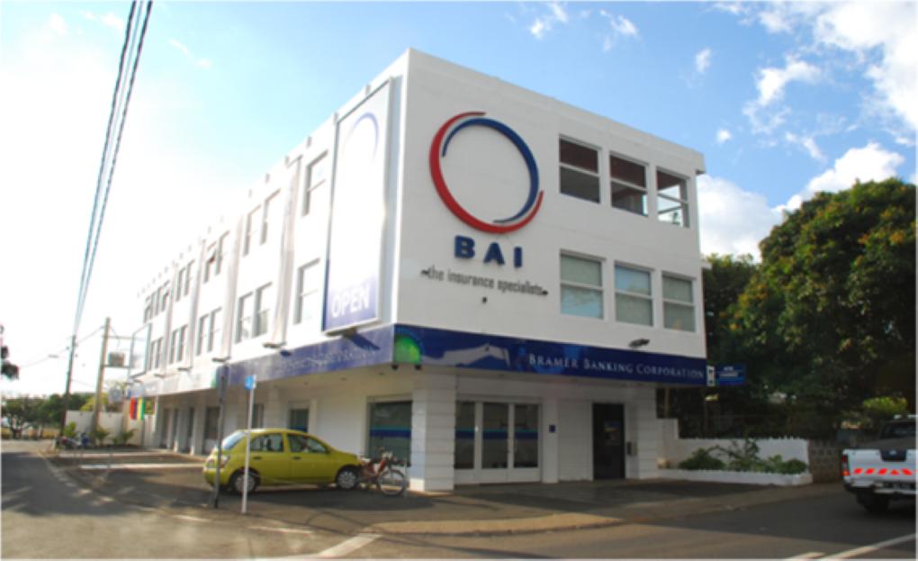 D'autres biens de l'ex-BAI en vente