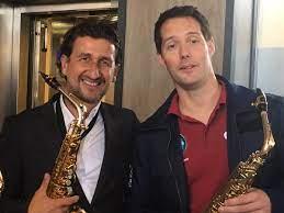 Thierry Boyer, directeur du Conservatoire Régional de La Réunion a suivi de près le décollage de Thomas Pesquet pour l'ISS. Et pour cause, le Réunionnais, musicien, est l'ancien professeur de saxophone de l'astronaute Français.