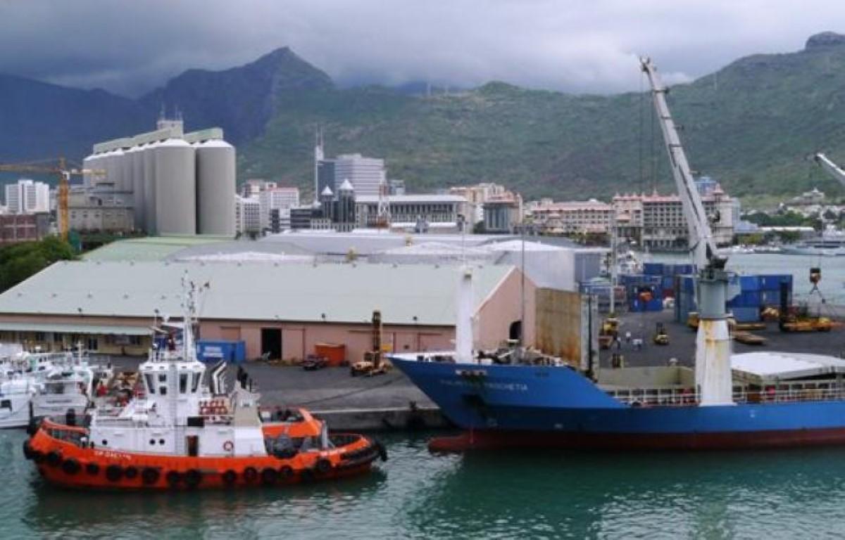 3 kilos d'héroïne d'une valeur estimée à Rs 45 millions saisis sur le navire MSC Ivana