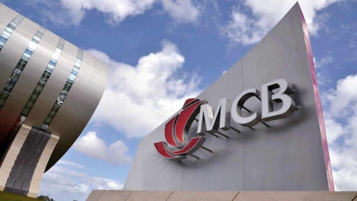 La MCB engrange des profits de Rs 6,1 milliards ces neuf derniers mois