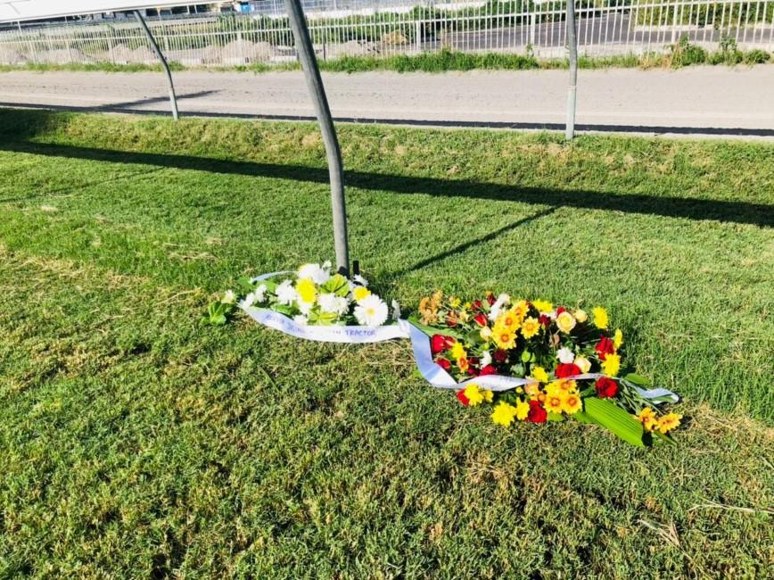 Arrestation d'un inspecteur sanitaire qui a assisté aux funérailles du jockey Juglall