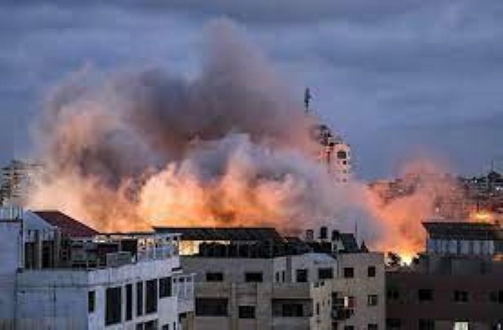 Proche-Orient : Israël et le Hamas acceptent un cessez-le-feu dans la bande Gaza