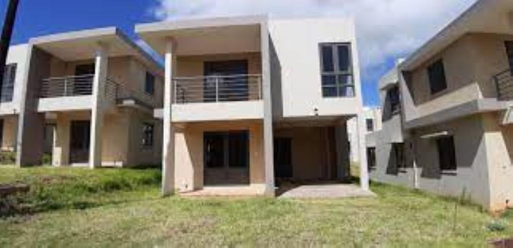 Domaine Le Hochet à Terre-Rouge : Les appartements de la MHC ne se vendent pas