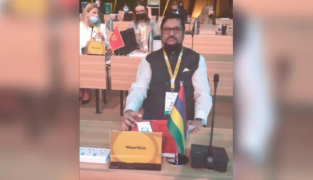 Qui représentera Maurice à l'exposition Universelle de Dubaï ?