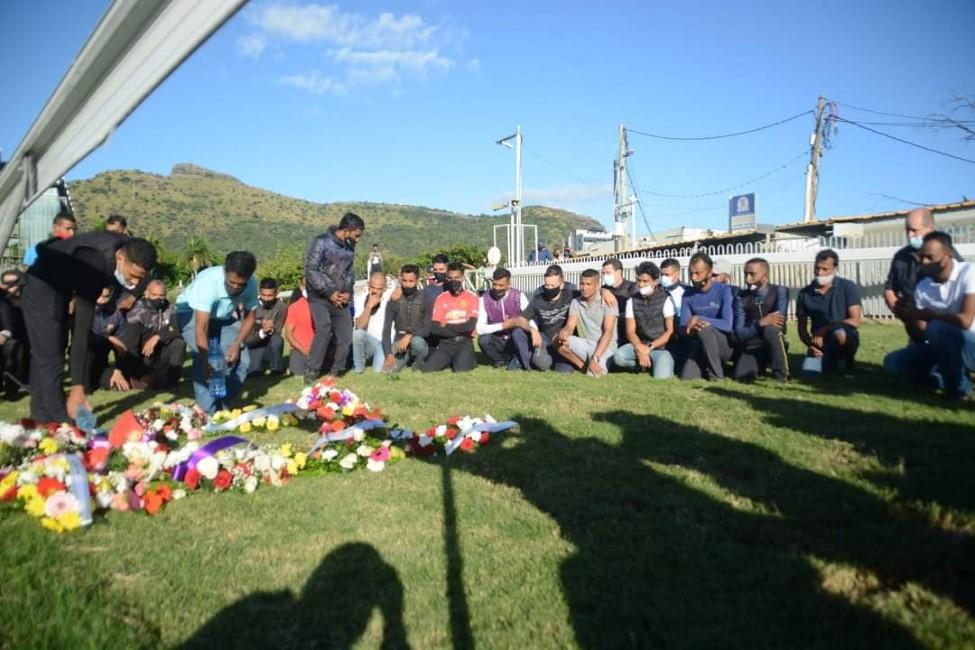 Funérailles de Juglall : Encore un jockey inquiété