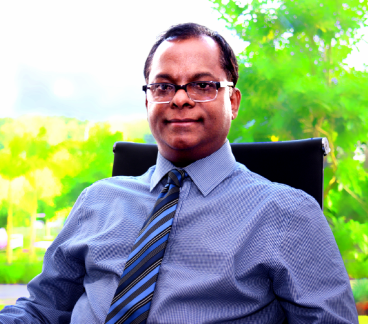 Mauritius Ports Authority : Maistry n'était pas insubmersible