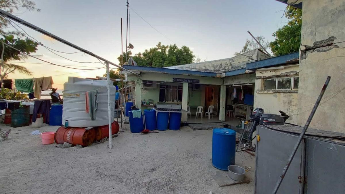 Covid : Nouveau protocole à Saint-Brandon et Agalega