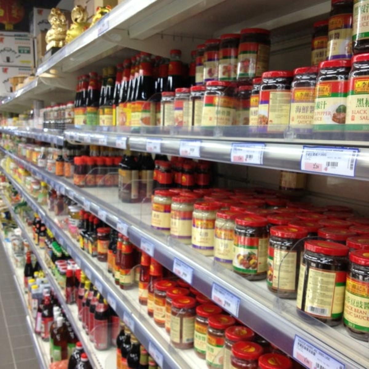 Produits alimentaires : Les prix ont pris l'ascenseur
