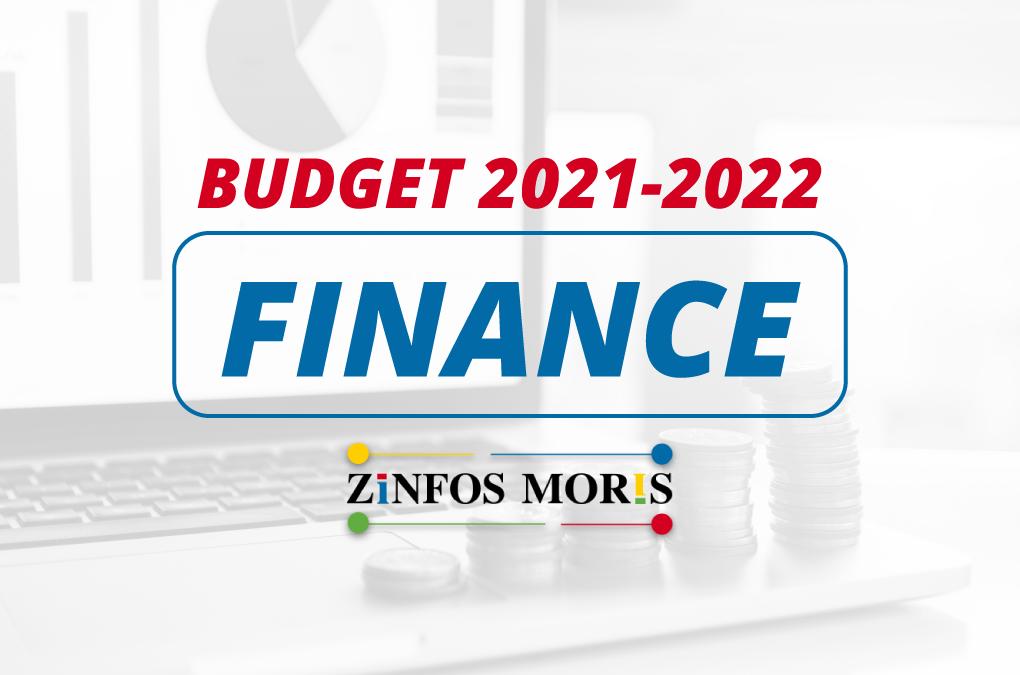[Budget 2021-2022] Création d'une Financial Crime Commission