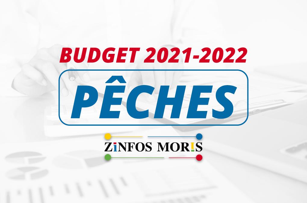 [Budget 2021-2022] L'allocation de mauvais temps pour les pêcheurs augmente